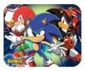 Game tiểu quái Sonic