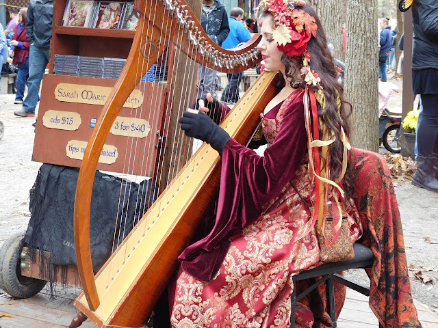 The Carolina Renaissance Festival