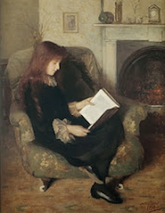 Florence Fuller c 1900