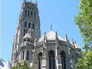 Riverside Church de Nueva York