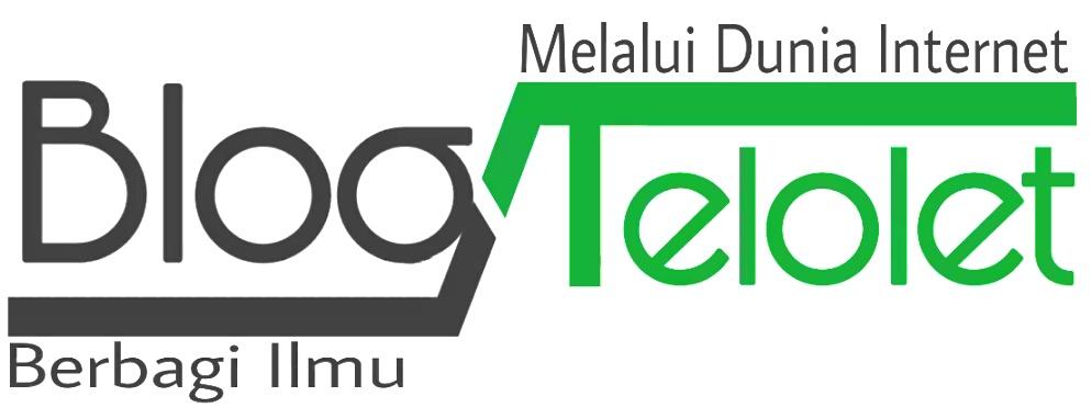 Blog Telolet