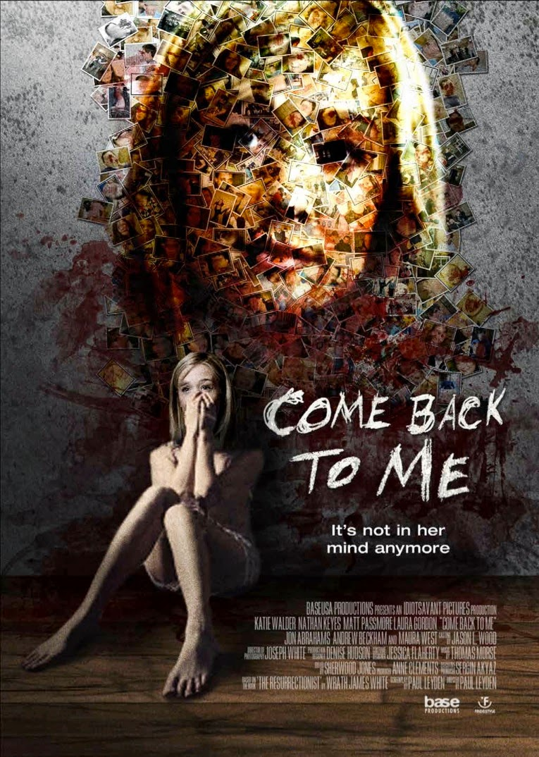 Come Back to Me – Legendado (2014)