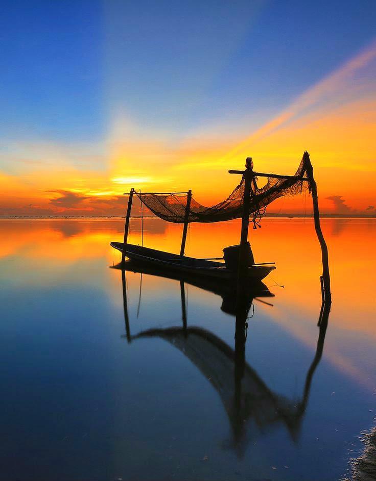 Sunrise - Kelantan, Jubakar, Malaysia