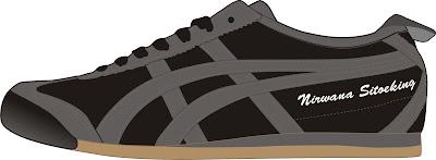 Sepatu Olahraga, sepatu sport