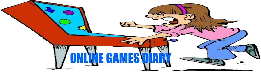 Online Games Diary - Your Source Of Online Games Info