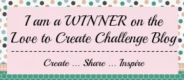 Love to Create Winner