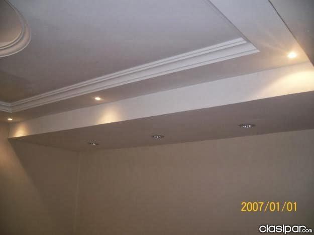 Dario s blog consejos problema molduras de yeso rotas - Molduras para techos interiores ...