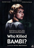 Who+Killed+Bambi Suspense