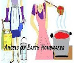 Angels on Earth Homemaker