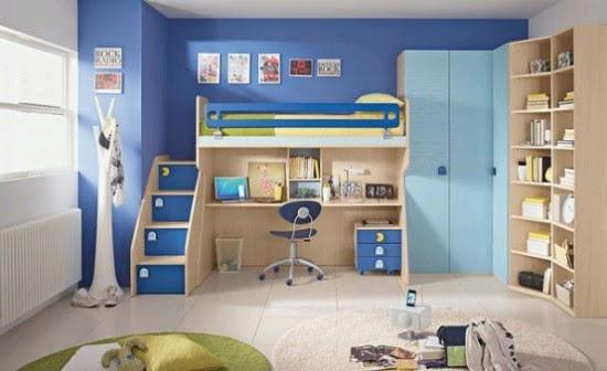Imágenes de decoración de cuartos de niños - Imagui