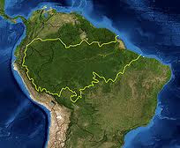 TOP TEN OF THE WORLD Top Largest River Drainage Basin In The World - Largest river in the world