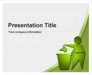 Global+Environmental+Recycling+PowerPoint+Template+-+power+point