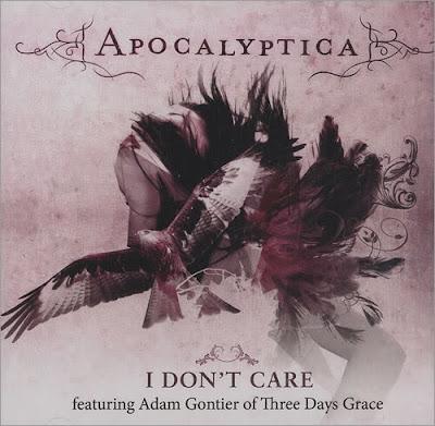 Apocalyptica - I Don