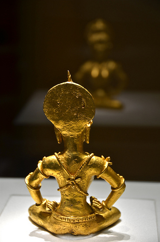 The Agusan gold image