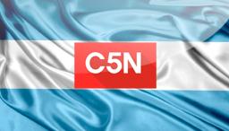 C5N en vivo por Internet
