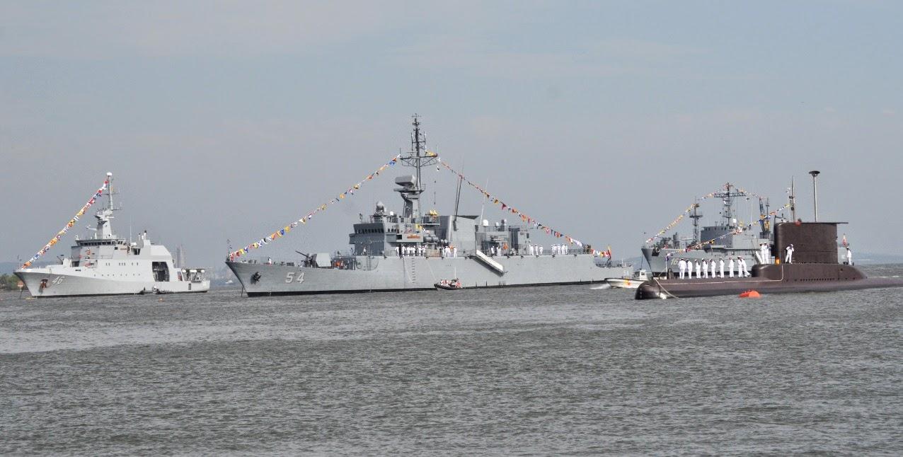 Armada Nacional COlombia