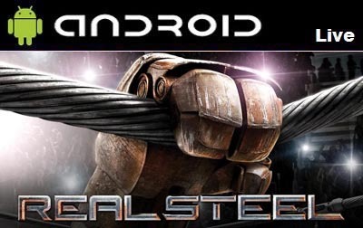 Real Steel HD v.1.0.40.APK Full Data