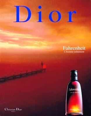 Perfume Masculino Fahrenheit Dior