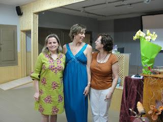Gracia Iglesias, Gritos Verticales, Andújar