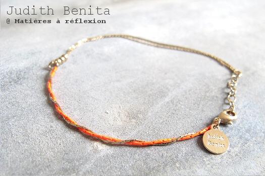 Bracelet Judith Benita