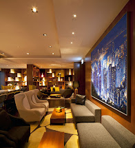Stylish Hotel Icon In Hong Kong Indonesian Passions