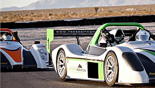 Motorsports_car race _ formula 1