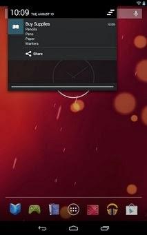 Notif Pro apk free download