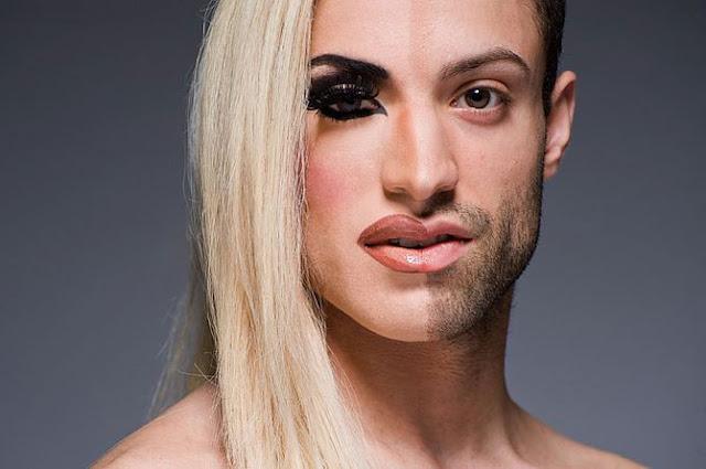 lesbianas y travestis: