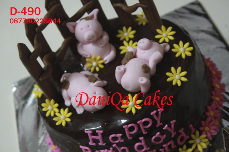 Image Kue Ulang Tahun Lucu : DaniQa Cake and Snack: March 2013