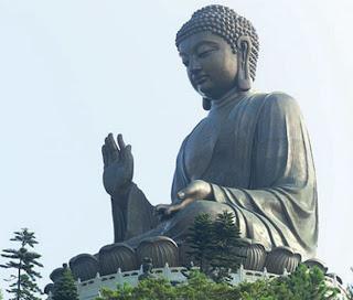 άγαλμα του Βούδδα
