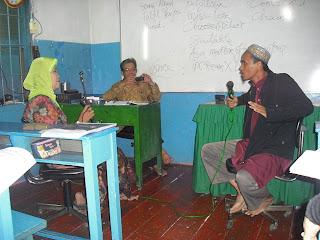 BJGP-Rizal Belajar Conversation