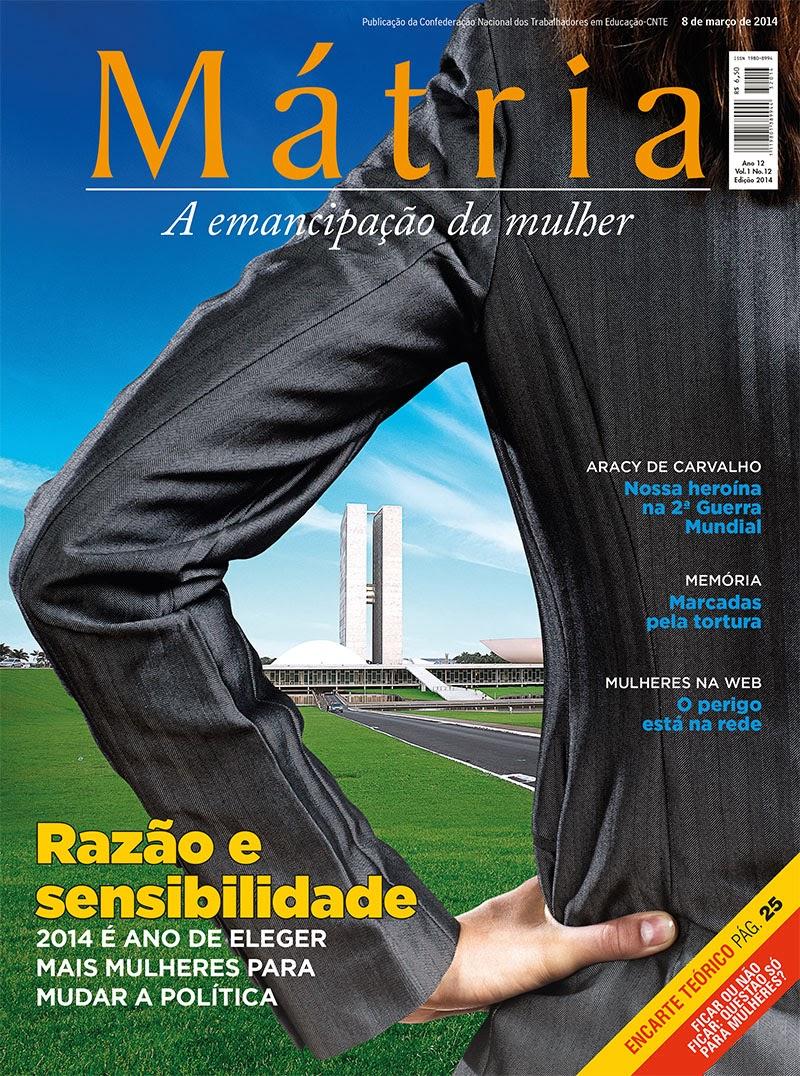 Revista Mátria
