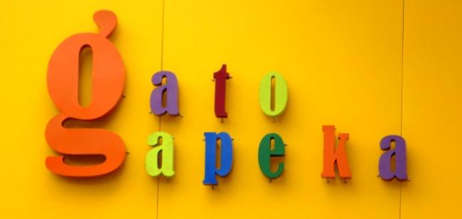 Buffet Gato Sapeka
