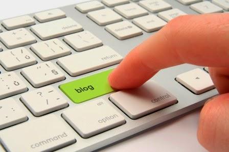 Blogging lebih hebat daripada aktif di Facebook dan Twitter
