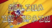 Selina in Spain (selina in spain banner)