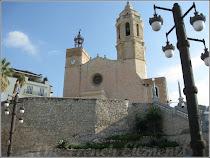 Esglesia de Sant Bartomeu i Santa Tecla
