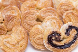 6 bocados dulces caseros