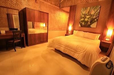 Sewa Villa di Bandung Murah