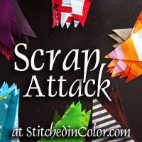 Scrap Attack!