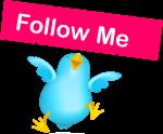 Vem comigo para o Twitter!