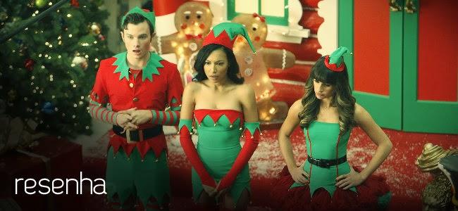 glee 05x08 previously unaired christmas - Glee Previously Unaired Christmas