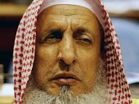 Sheik Abdul Aziz bin Abdullah