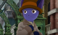 Kazé Anime, Eurozoom, Actu Japanime, Japanime, Gisaburô Sugii, Kenji Miyazawa, Budori,