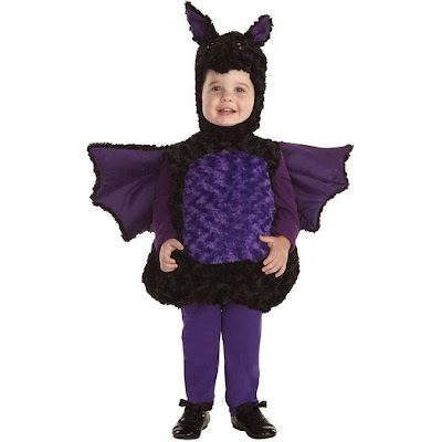 Baby Bat Halloween Costumes uk This Belly Babies Bat Costume