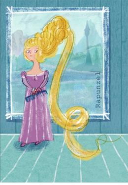 Featured Illustrator: Sharon Davey