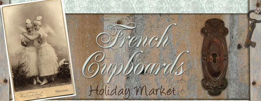 French Cupboard Holiday Market