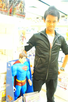 ABG SUPERMAN ♥
