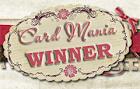 Winner 31-07-2018
