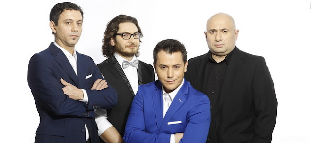 Masterchef sezonul 2 episodul 1 