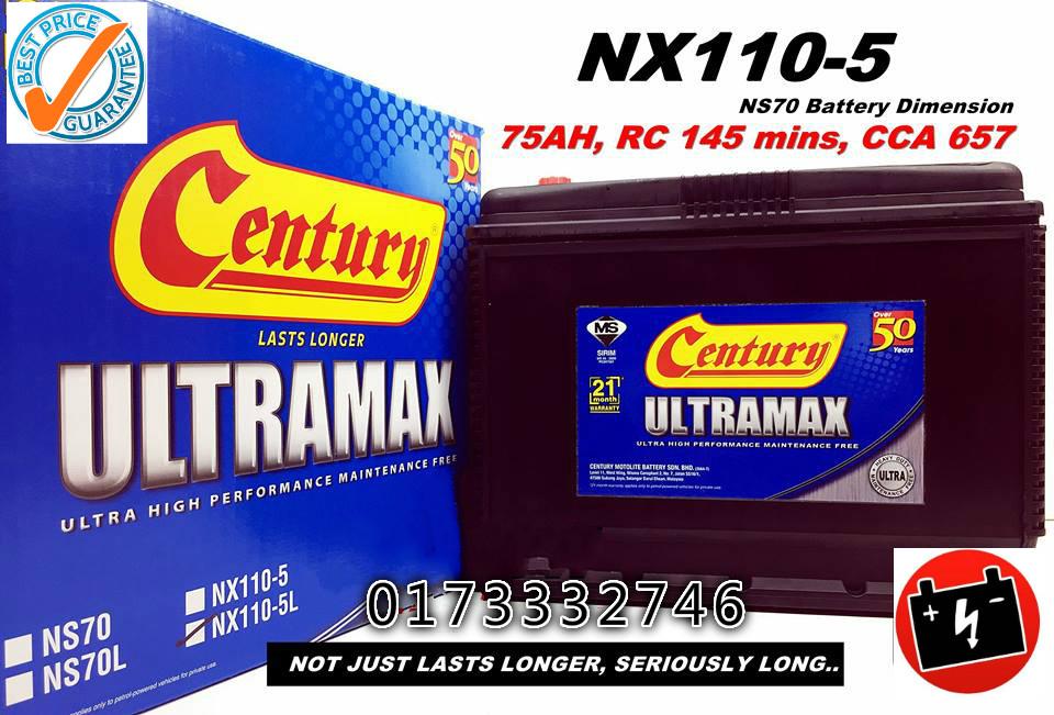 Nx110-5